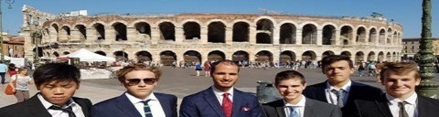 Studenti Ambasciatori all'ONU